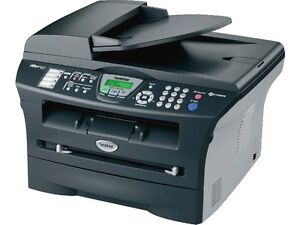 Brother MFC-7820n Copier Scanner Fax Printer