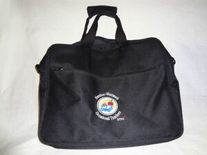 HAM-WENTWORTH SUPPLY TEACHER TOTE BAG