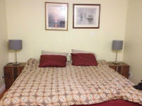 Grand chambre dans un 4 1/2 (Woman Only)