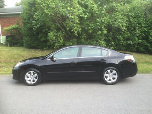 2009 Nissan Altima SL Berline