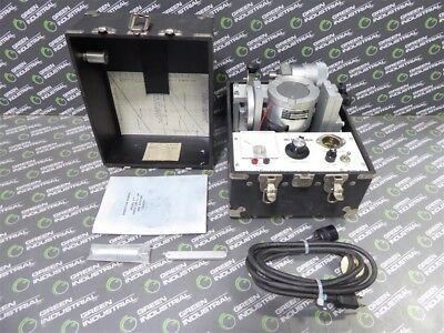Used Ird Mechanalysis Model 421 Vibration Pickup And System Tester