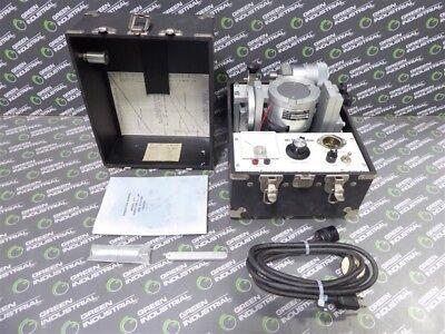 Used Ird Mechanalysis Model 421 Vibration Pickup And System Tester