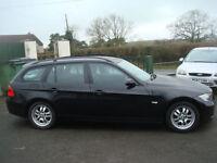 BMW 320 2.0TD auto 2007MY d ES Touring