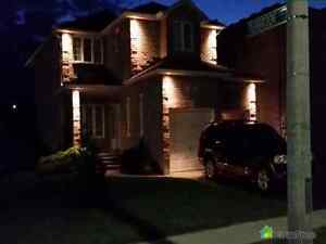 2200 square feet all brick 4 bedrooms house for sale in Barrie