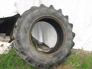 Tractor tire for sale
