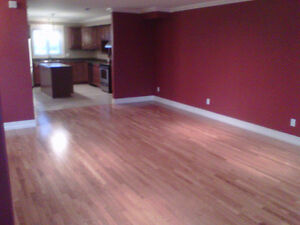 New house near MUN and downtown. 3 bedrooms all with ensuites St. John's Newfoundland image 4