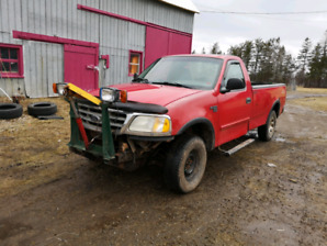 2001 F-150 $1000 today only!