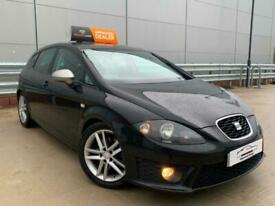 image for SEAT LEON FR 2.0 DIESEL-5DR-*LOW MILES*EXCELL COND-UNABUSED GENUINE CAR!WARRANTY