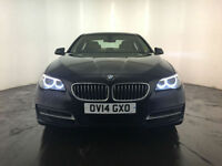 2014 BMW 520D SE AUTO DIESEL 1 OWNER SERVICE HISTORY FINANCE PX WELCOME