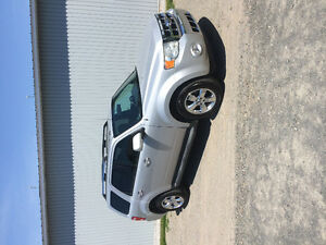 2009 Ford Escape Limited V-6