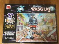 Wasgij Jigsaw 4
