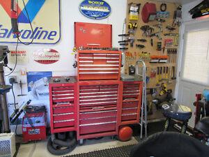 Complete Mechanic's Set of Tools - $5500.00 OBO