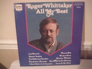 Roger Whittaker West Island Greater Montréal image 1