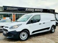 2014 64 FORD TRANSIT CONNECT 1.6 210 P/V 114 BHP DIESEL