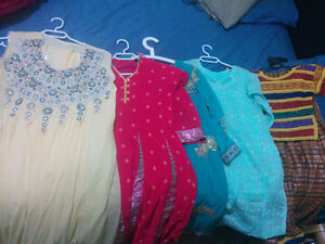 Pakistani dresses for womens