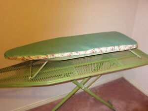 IRONING BOARD COUNTER TOP MODEL