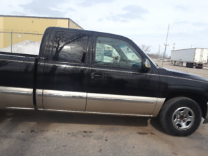 1999 GMC Serria Pickup Truck. Certified. Ready To Drive!