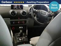 2013 AUDI A3 1.6 TDI SE 5dr Sportback