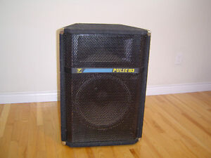 Yorkville Pulse 153 Speakers for sale
