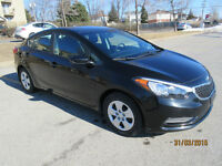 2014 Kia Forte 1.8l  LX  Automatic Bluetooth