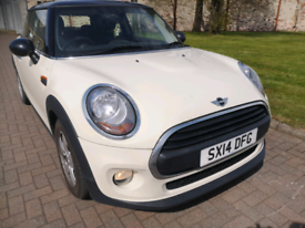 Mini one diesel 68k...only 2014