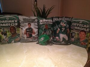 Saskatchewan Roughriders Collectibles