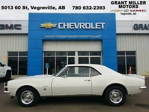 1967 Chevrolet Camaro SS  - Low Mileage