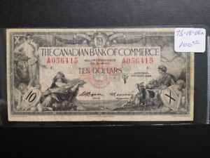 1935 Canadian Bank of Commerce
