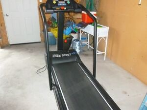 Treadmill - Gently Used!