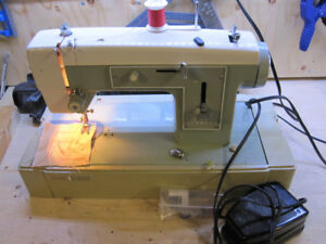Kenmore Heavy Duty Sewing Machine (Sews Upholstery and Leather)
