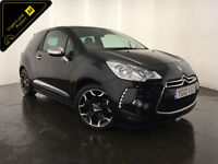 2012 CITROEN DS3 DSPORT PLUS THP 1 OWNER SERVICE HISTORY FINANCE PX WELCOME