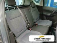 2015 Vauxhall Meriva 1.4 SE 5DR AUTOMATIC MPV Petrol Automatic