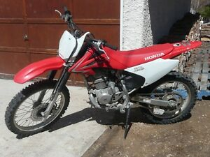 2009 CRF230F Great Condition
