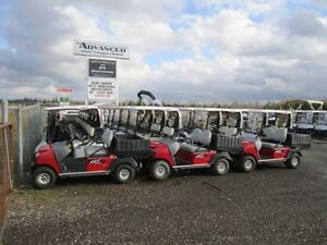 2012 EZ-GO RXV ELECTRIC GOLF CARTS * FINANCING AVAILABLE London Ontario image 2