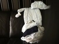 Designer Baby Boys Clothes Absorba Emile Et Rose I Do various sizes