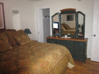Short term Rental / One bedroom available March 1st