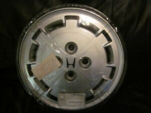 HONDA 1984 PRELUDE WHEEL COVER: ORIGINAL STILL IN PACKAGE!