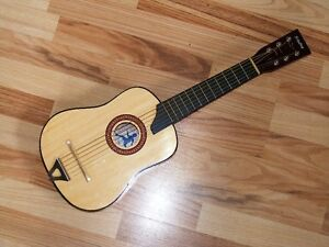 Sckylling Child's 6 String Acoustic Guitar
