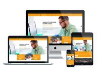 Création de site web professional - 600$ tout inclus*