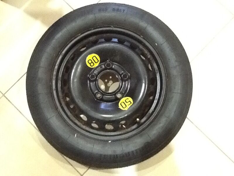 BMW Space saver spare wheel for (E46) 3 series '98-2005.