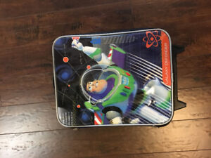 Buzz Light Year Rolling suitcase