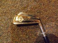 Ben Hogan Apex II irons 2-E and woods 1,3,4,5 from 1979