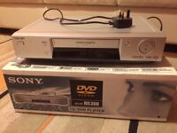 Sony SLV-SE730 Nicam Video Recorder