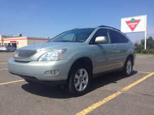 2009 LEXUS RX350 IMPECCABLE - JAMAIS ACCIDENTE - 11.995$