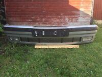 Front bumper BMW e36