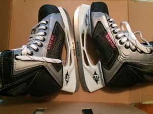 Patins de hockey Easton