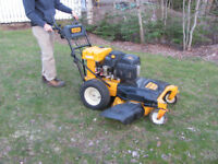 Wade's Lawn Care and Property Maintenance