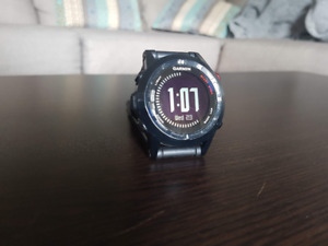 GARMIN fenix 2 + HR
