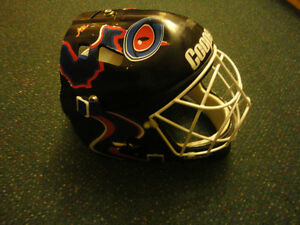 Cooper Hockey Goalie Helmet SIZE Medium