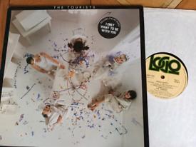 Tourist vinyl album